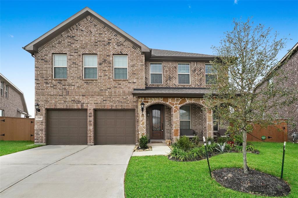 15403 Royce Holly Drive, Humble, TX 77346 - Humble, TX real estate listing