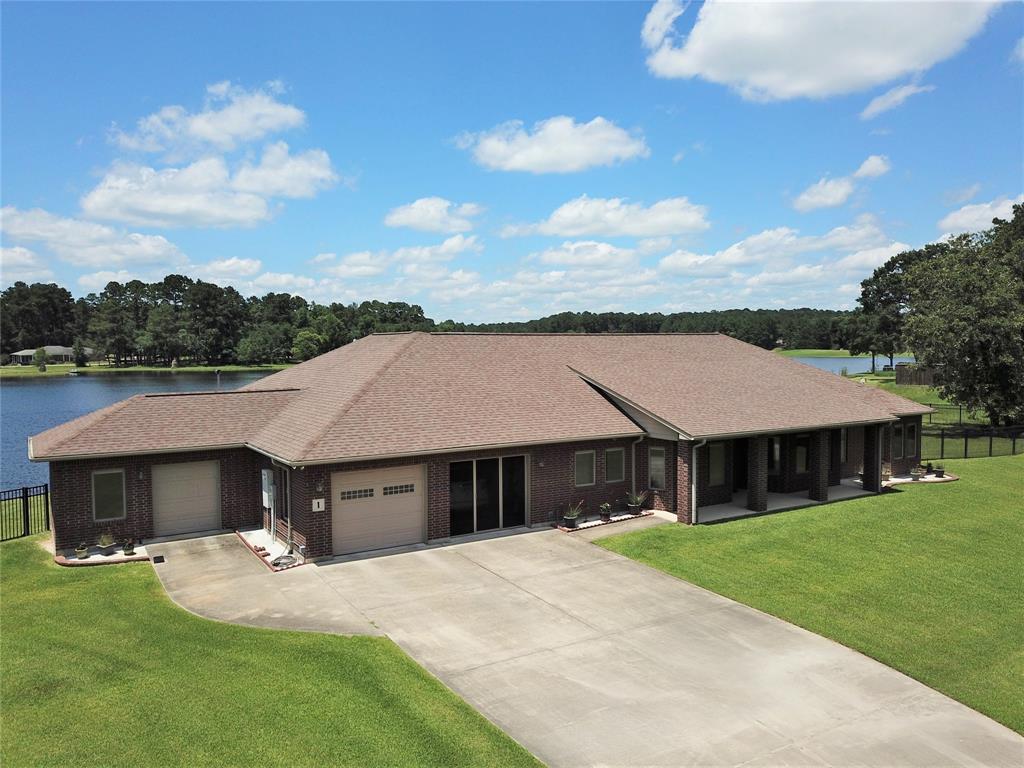 1 Brookside Drive, Trinity, TX 75862 - Trinity, TX real estate listing
