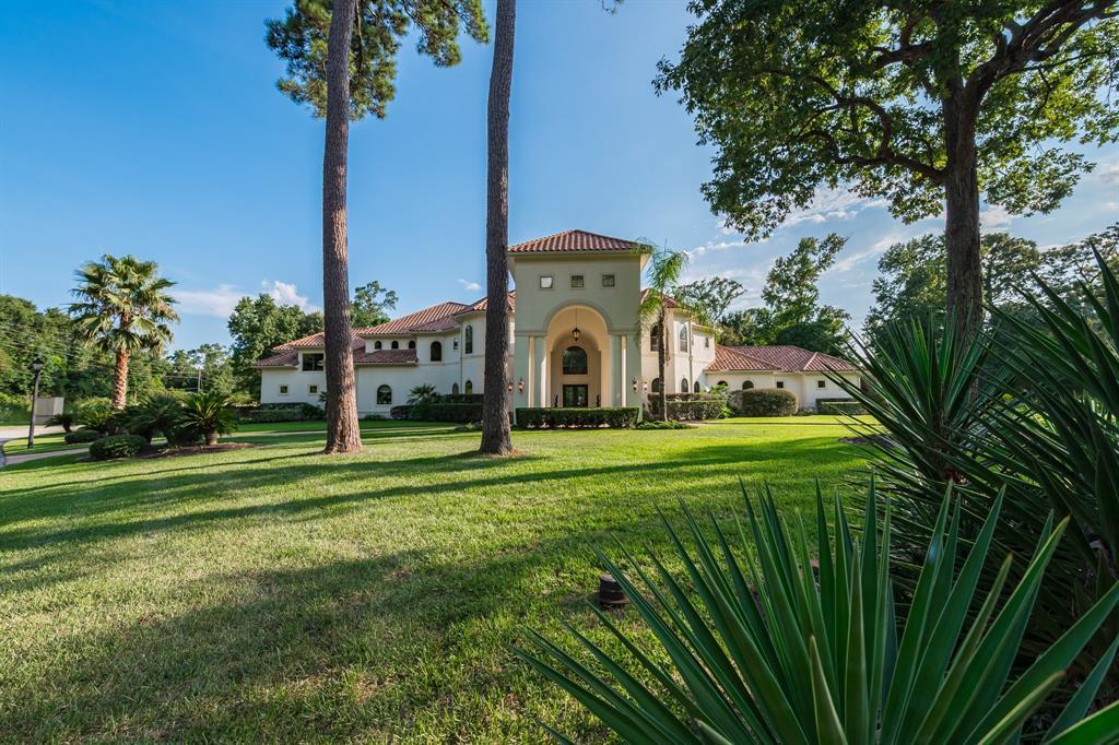 7 Kings Lake Estates Boulevard, Humble, TX 77346 - Humble, TX real estate listing