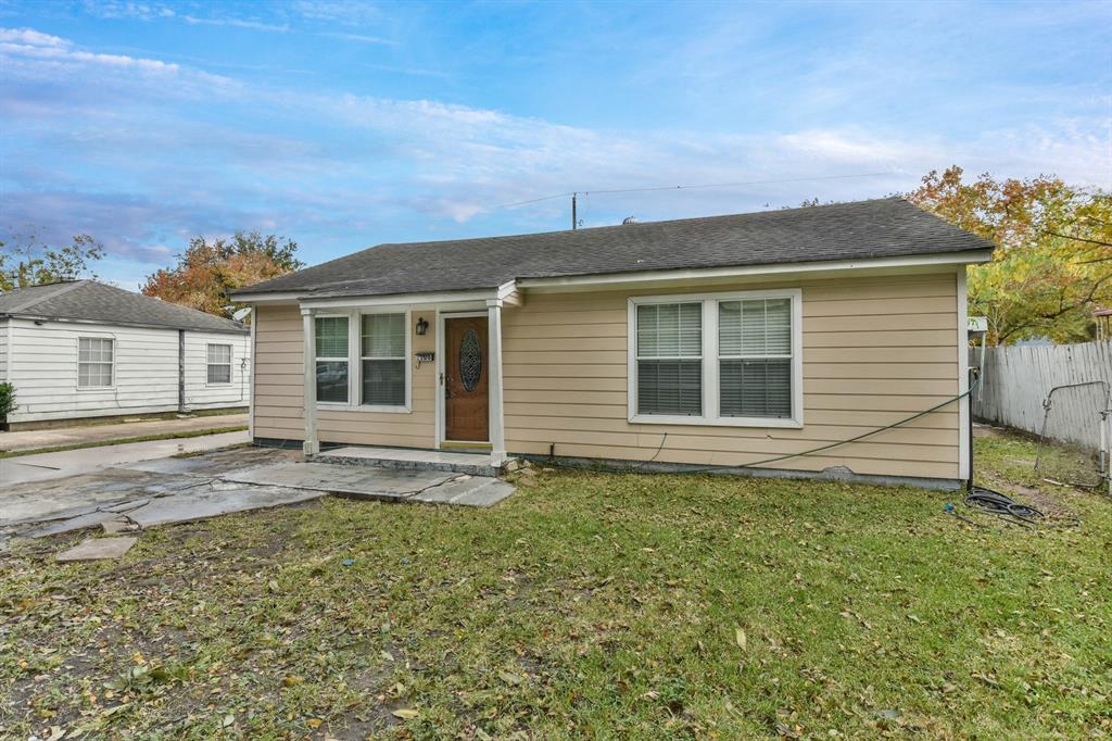 2108 6th Street, Galena Park, TX 77547 - Galena Park, TX real estate listing