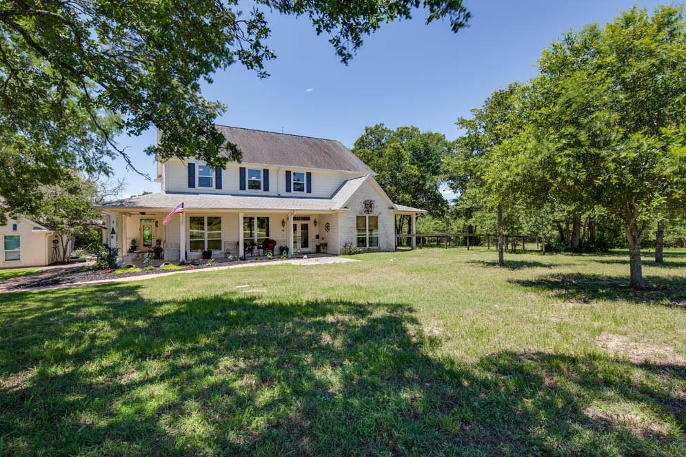 5934 Wild Horse Run, College Station, TX 77845 - College Station, TX real estate listing