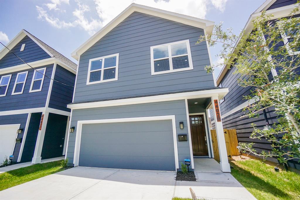 4402 B McKinley Street Property Photo - Houston, TX real estate listing