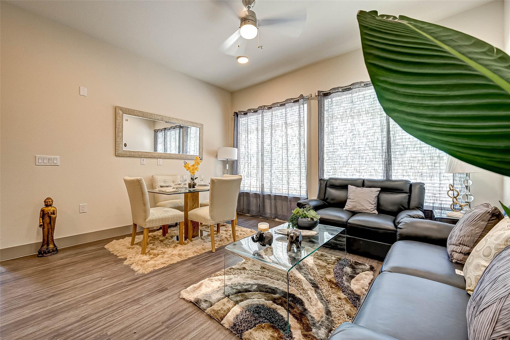 6955 Turtlewood Drive S #101 Property Photo - Houston, TX real estate listing