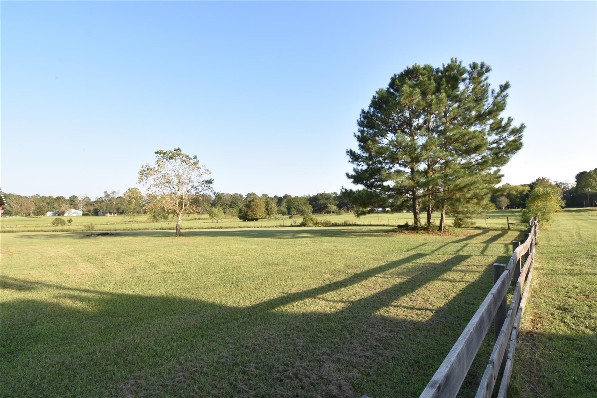 326 Hollifeild Street Property Photo - Goodrich, TX real estate listing
