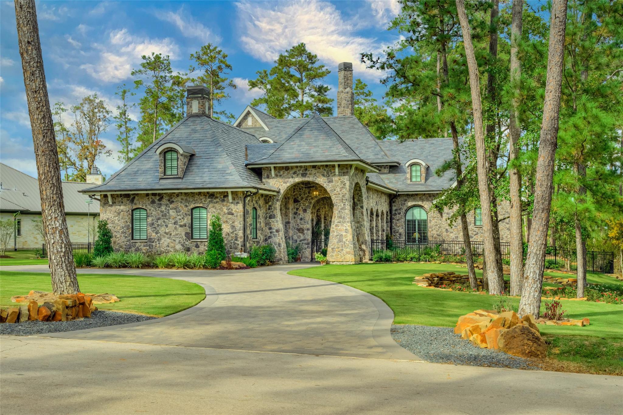 26390 Jacks Barn Road Property Photo - Montgomery, TX real estate listing