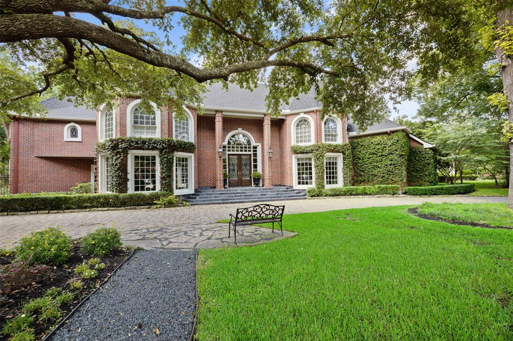 11711 Country Way Property Photo - Bunker Hill Village, TX real estate listing