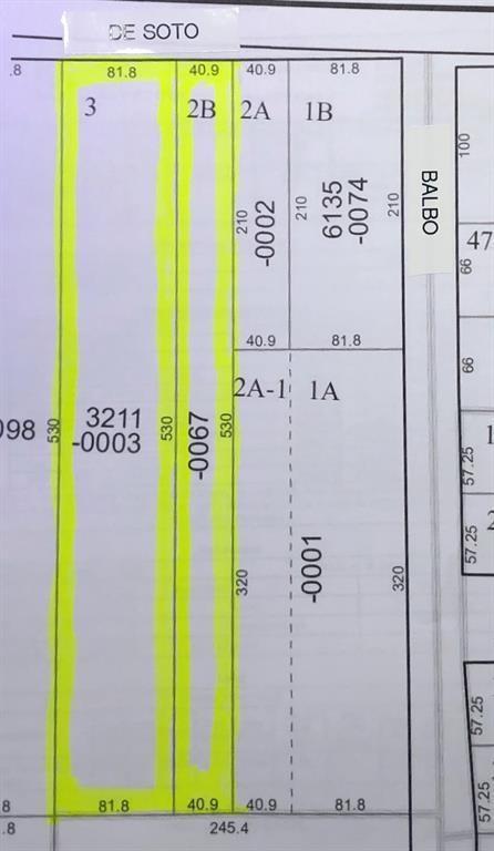 3211 De Soto Street Property Photo - Houston, TX real estate listing