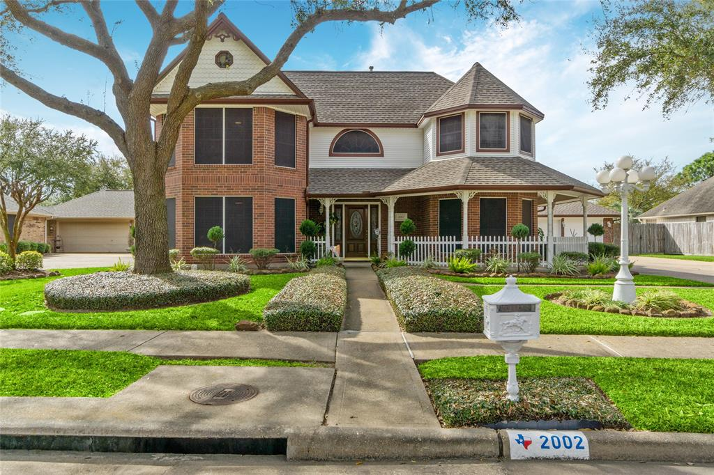 2002 Deervalley Street, Deer Park, TX 77536 - Deer Park, TX real estate listing