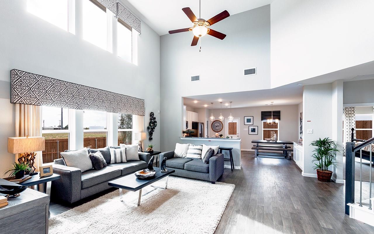 4521 Rosemont Street Property Photo - Houston, TX real estate listing