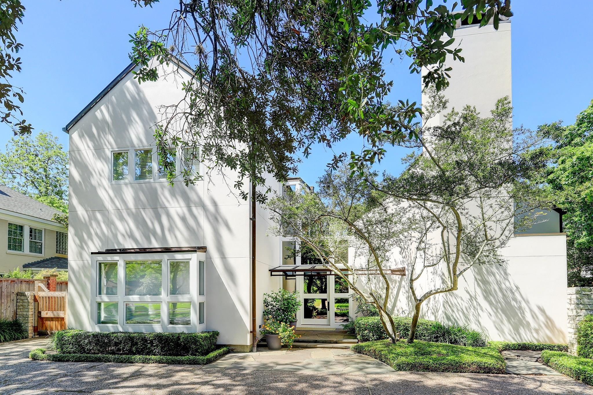 1752 North Boulevard Property Photo - Houston, TX real estate listing