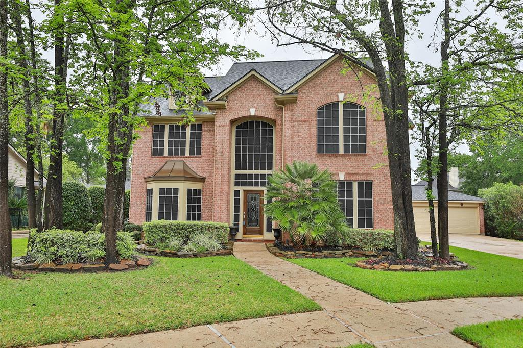 25506 Holly Springs Place, Spring, TX 77373 - Spring, TX real estate listing