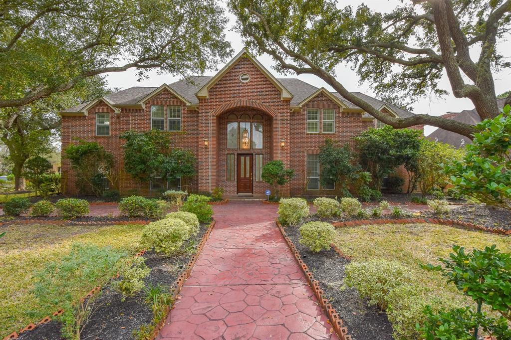20015 Chasestone Court Property Photo - Katy, TX real estate listing