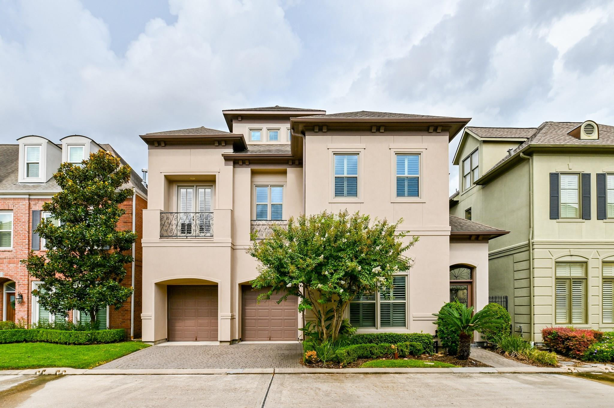 6342 E Mystic Meadow Property Photo - Houston, TX real estate listing