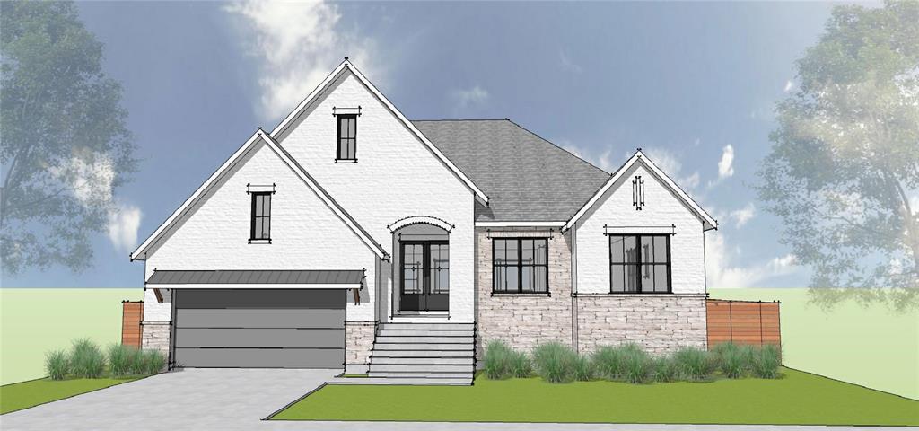 4939 Dumfries Drive Property Photo - Houston, TX real estate listing