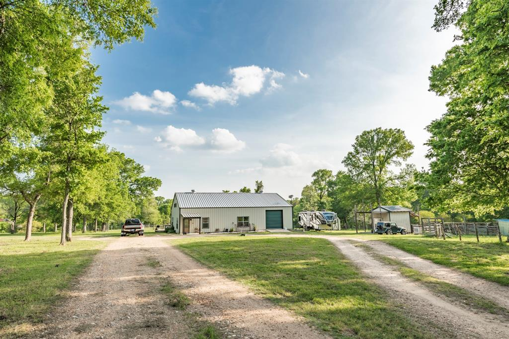1508 Fm 102 Property Photo - Alleyton, TX real estate listing