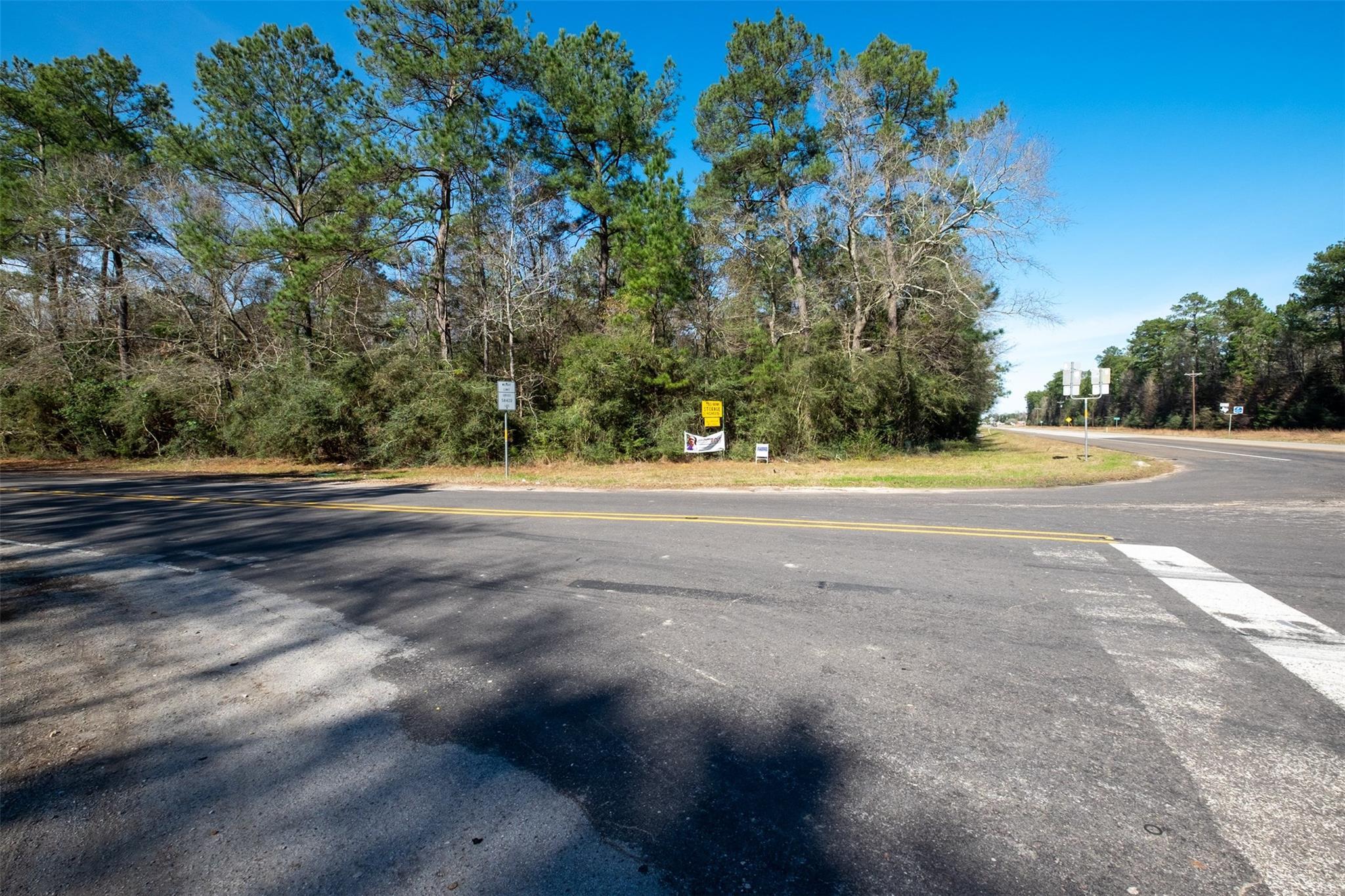 tbd Farm to Market 92 N Property Photo - Fred, TX real estate listing