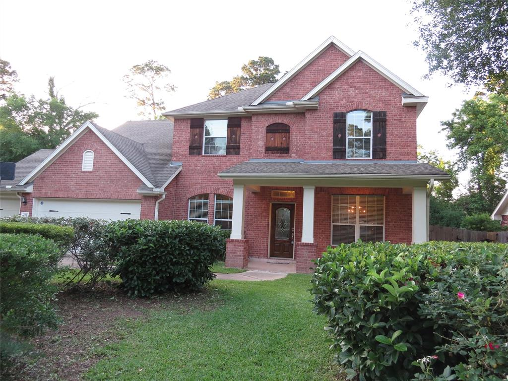 94 N Westwinds Circle, The Woodlands, TX 77382 - The Woodlands, TX real estate listing