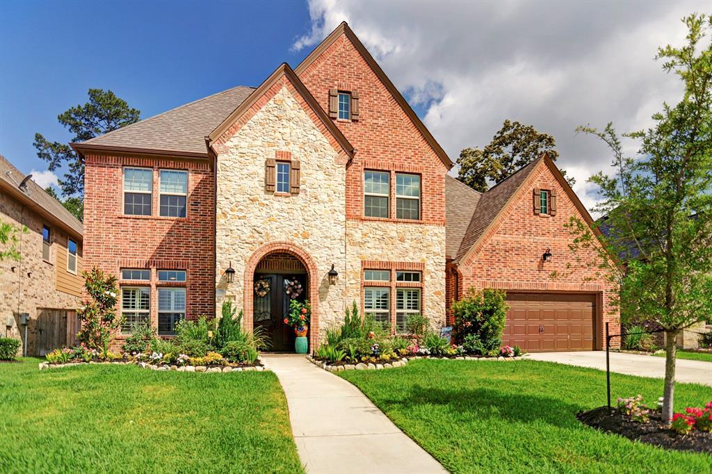 13804 Barrow Cliff Lane Property Photo - Cypress, TX real estate listing