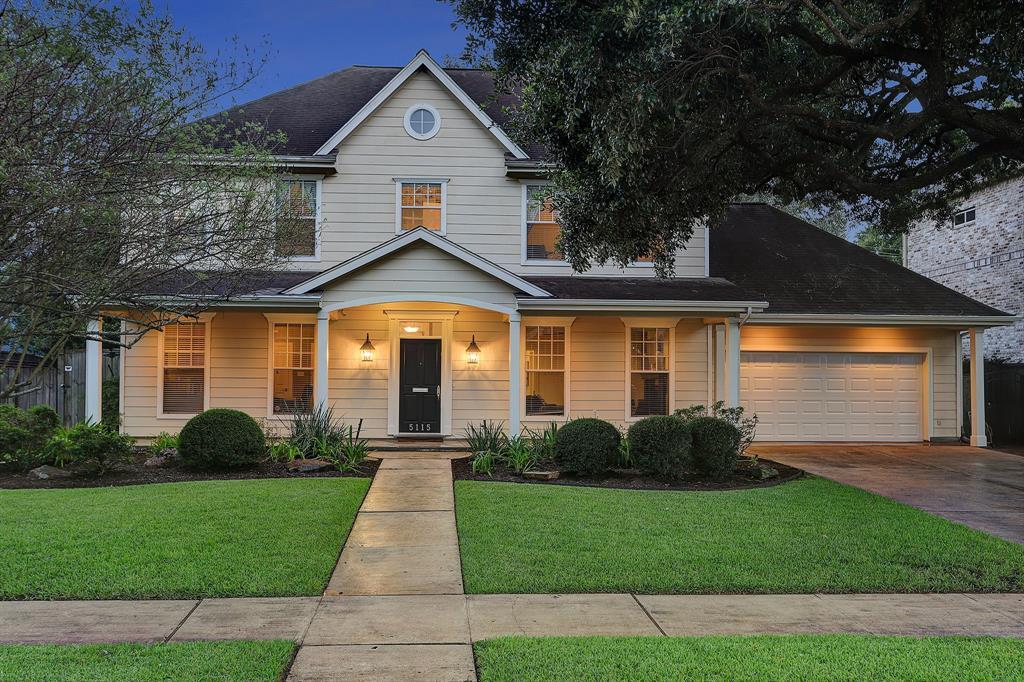 5115 Grape Street Property Photo - Houston, TX real estate listing