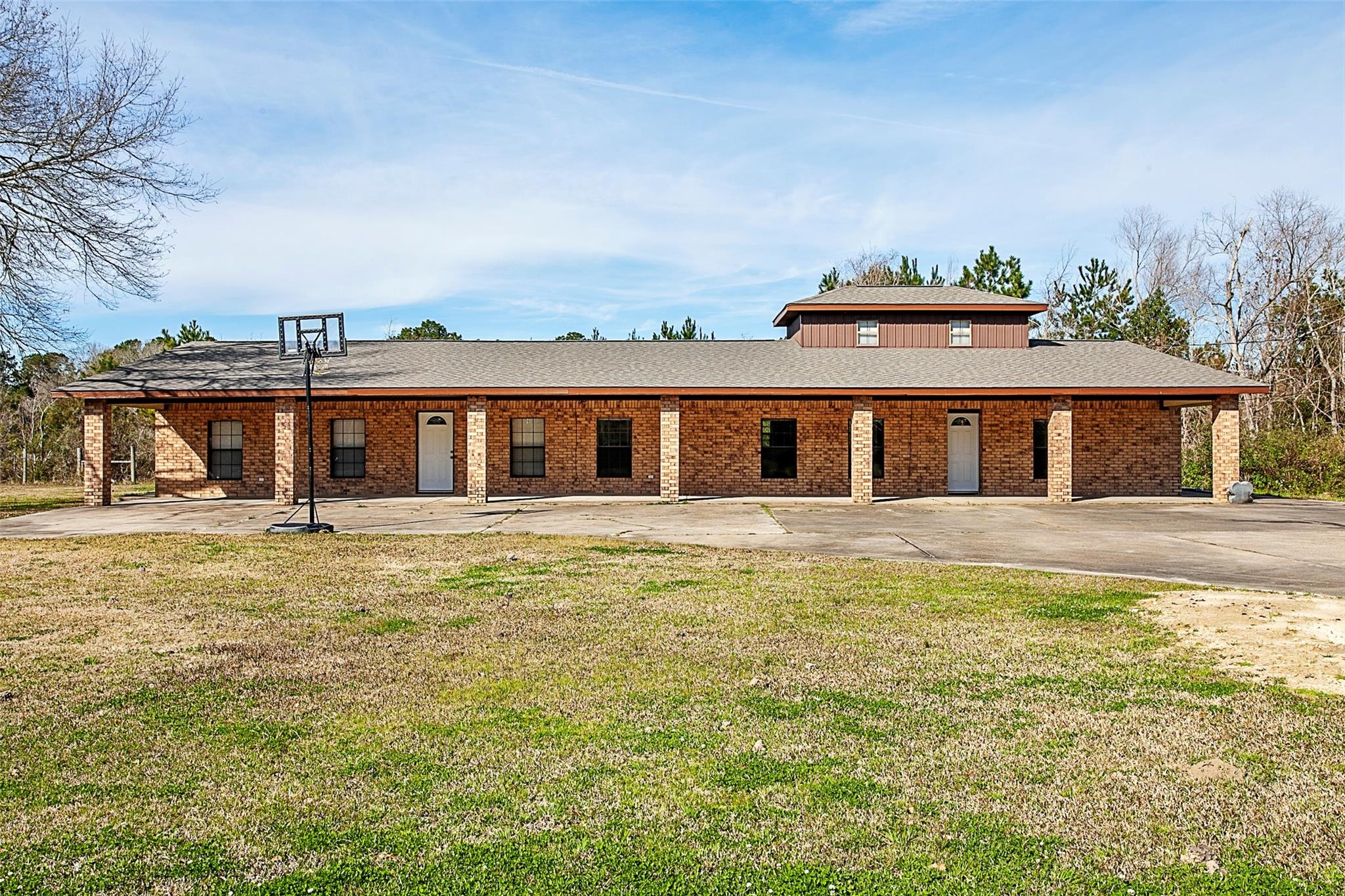 5210 Barrett Street Property Photo - Orange, TX real estate listing