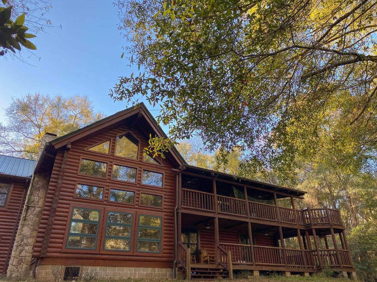 1701 Oak Ridge Rd Property Photo - Willis, TX real estate listing