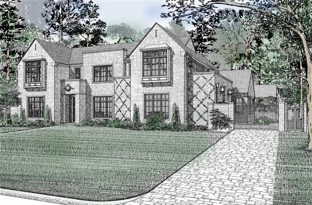 311 Rainier Drive, Bunker Hill Village, TX 77024 - Bunker Hill Village, TX real estate listing