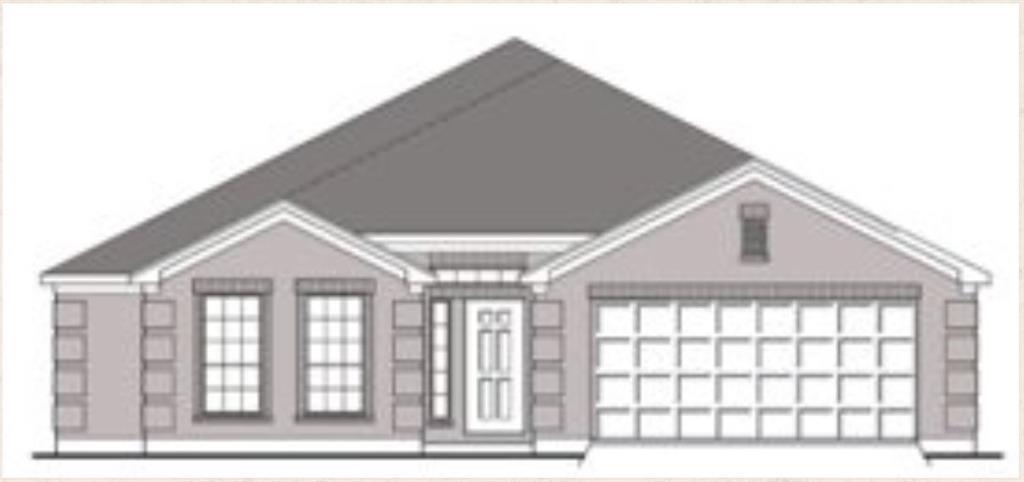 14526 Meyers Drive Property Photo - Houston, TX real estate listing