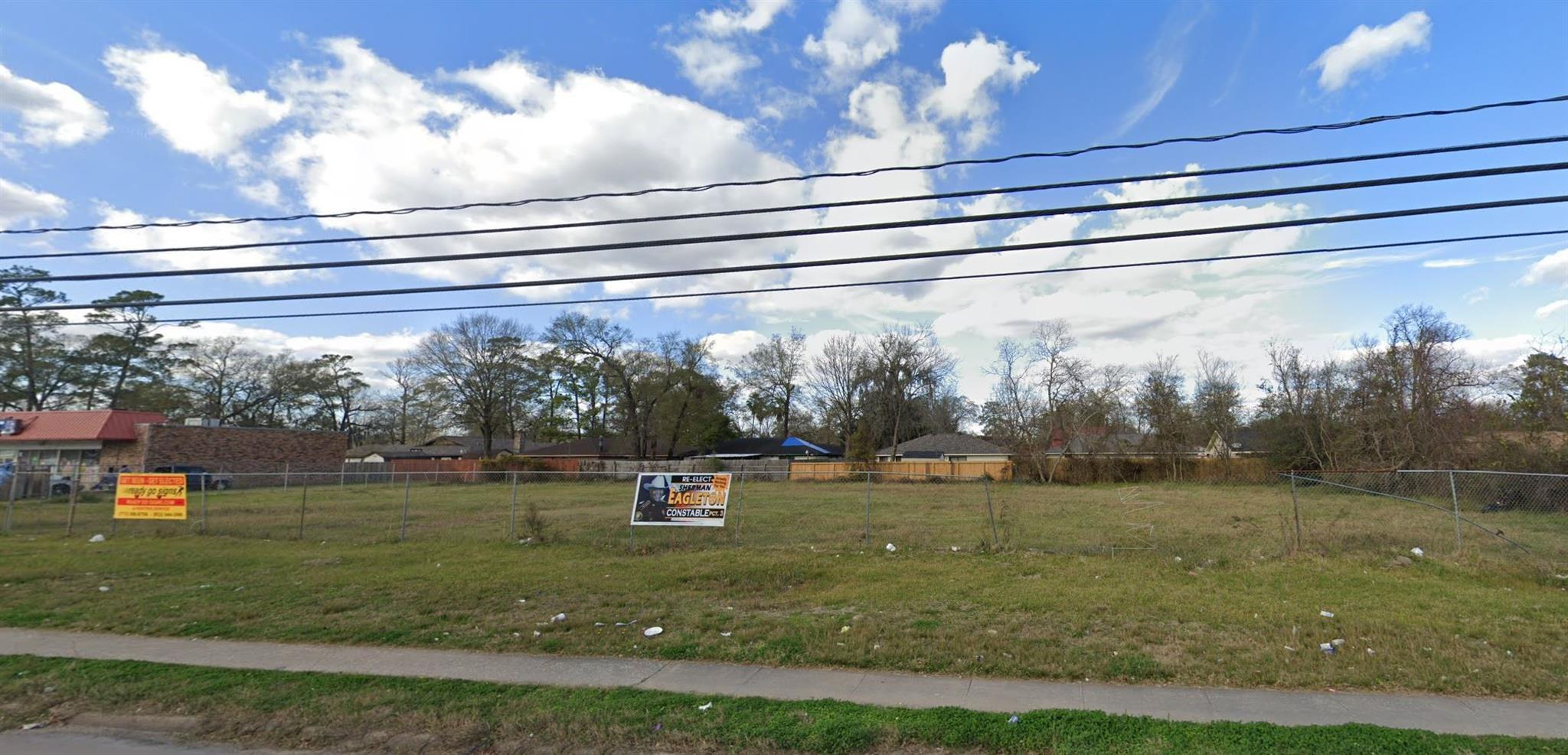 8423 Tidwell Road Property Photo - Houston, TX real estate listing