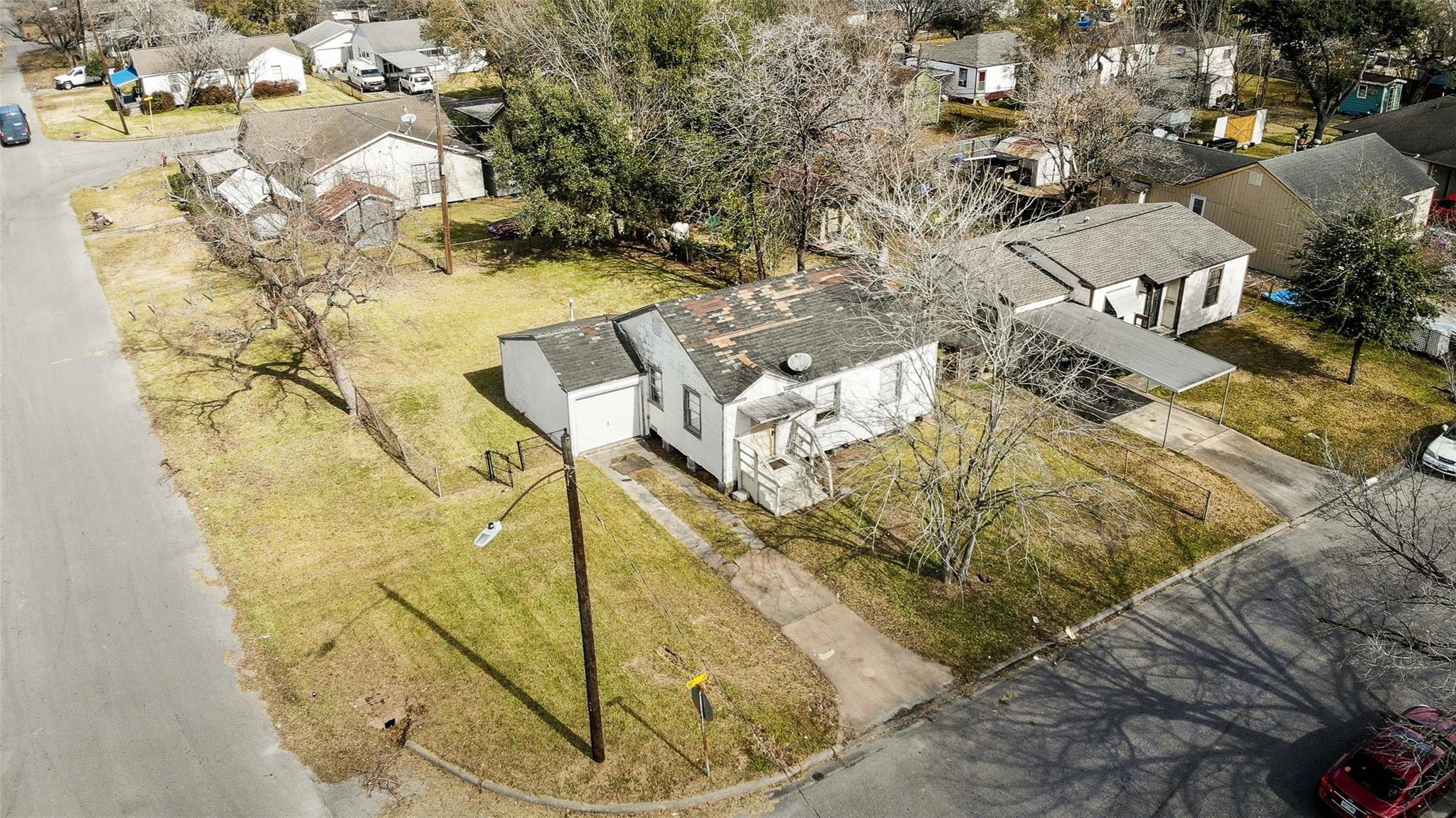 1511 14th Street Property Photo - Galena Park, TX real estate listing