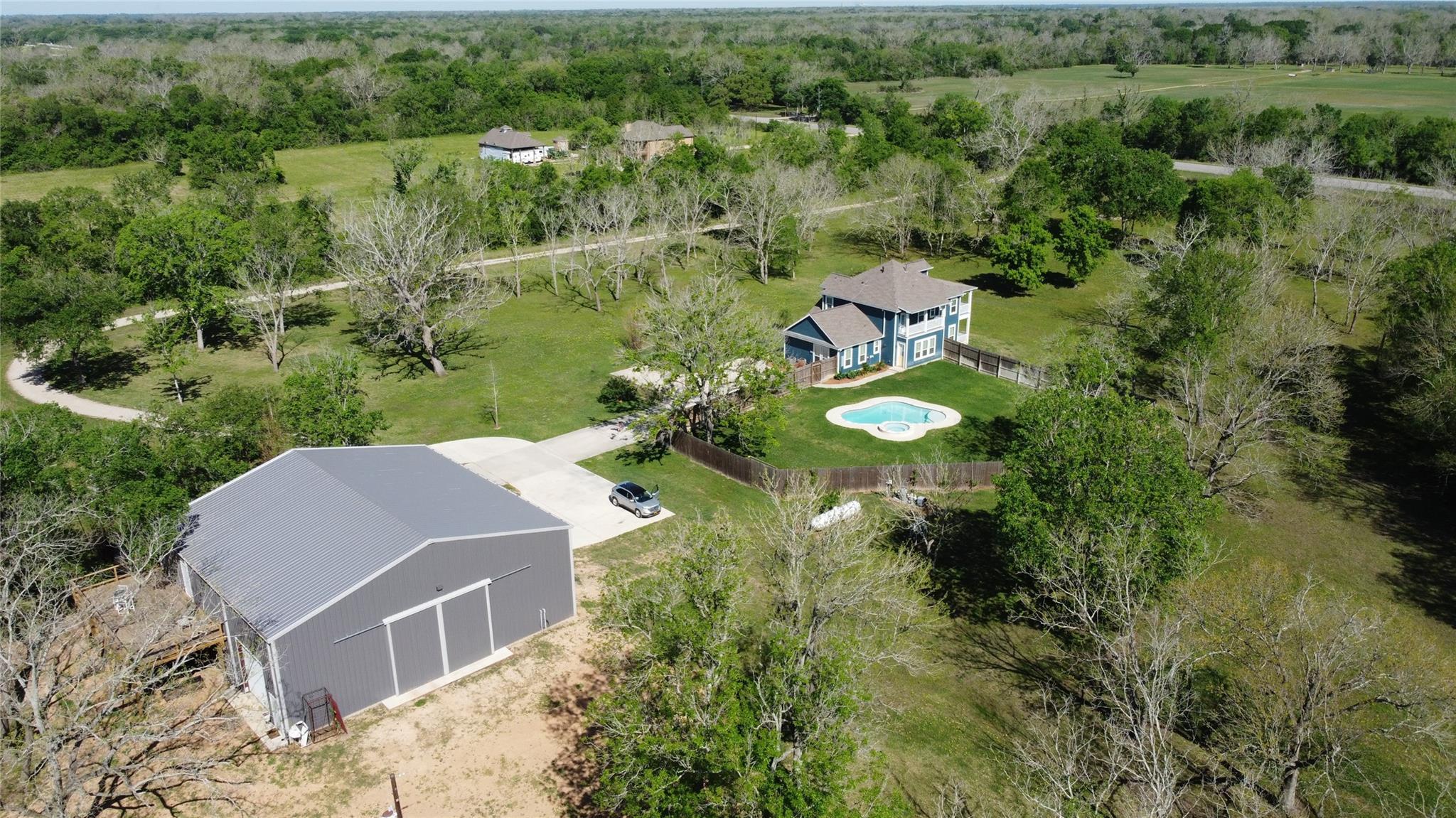 1519 W Fm 1462 Property Photo