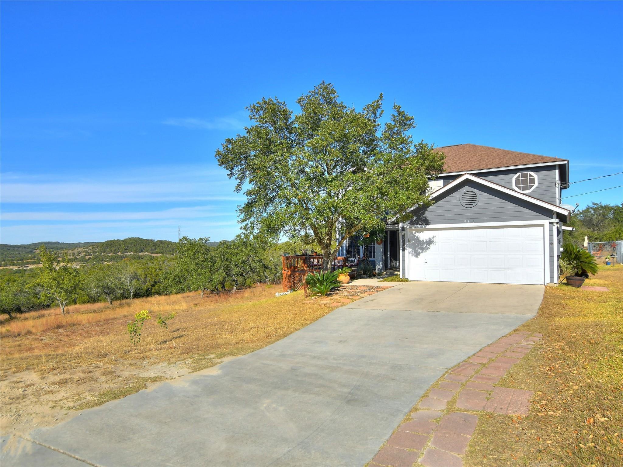 5913 Temerity Way Property Photo - Bulverde, TX real estate listing