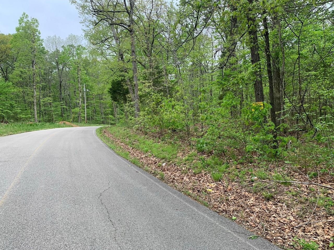 0 Vagabond Road Property Photo - Other, AR real estate listing