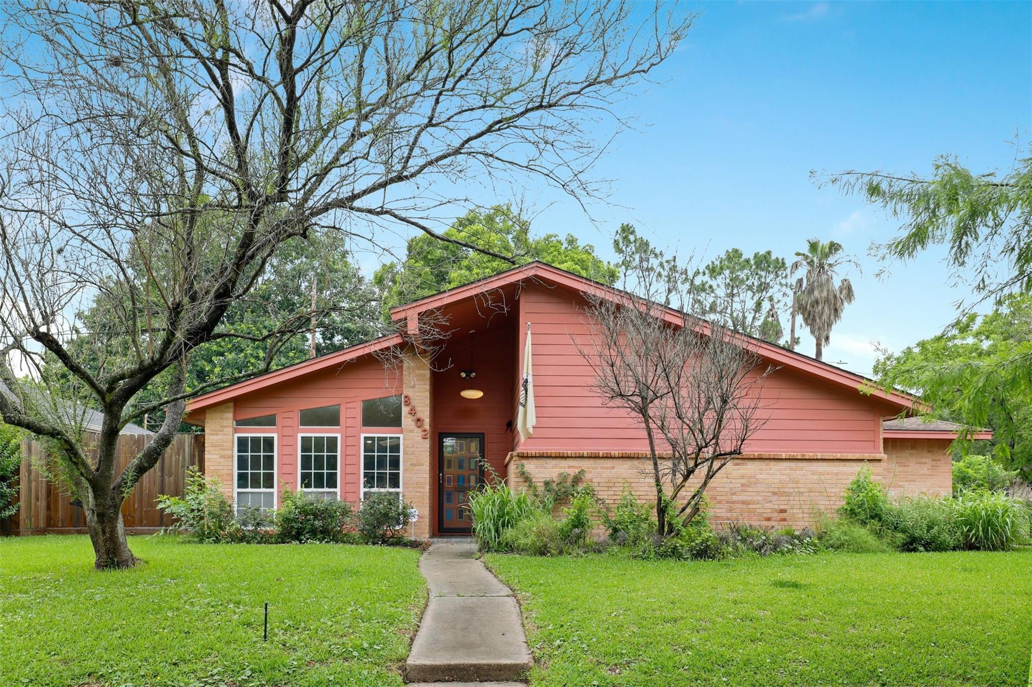 8402 Concho Street Property Photo