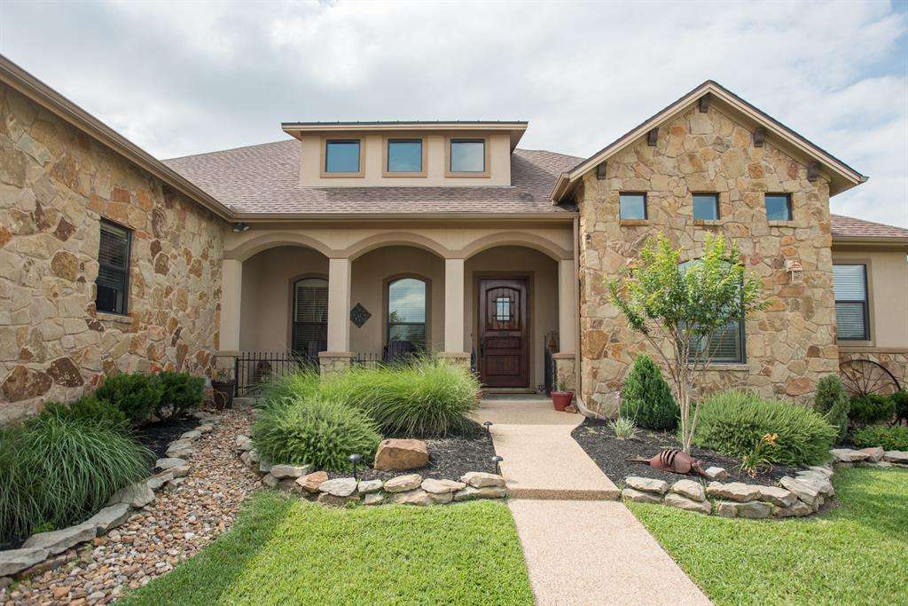 5407 Saint Andrews Drive Property Photo - College Station, TX real estate listing