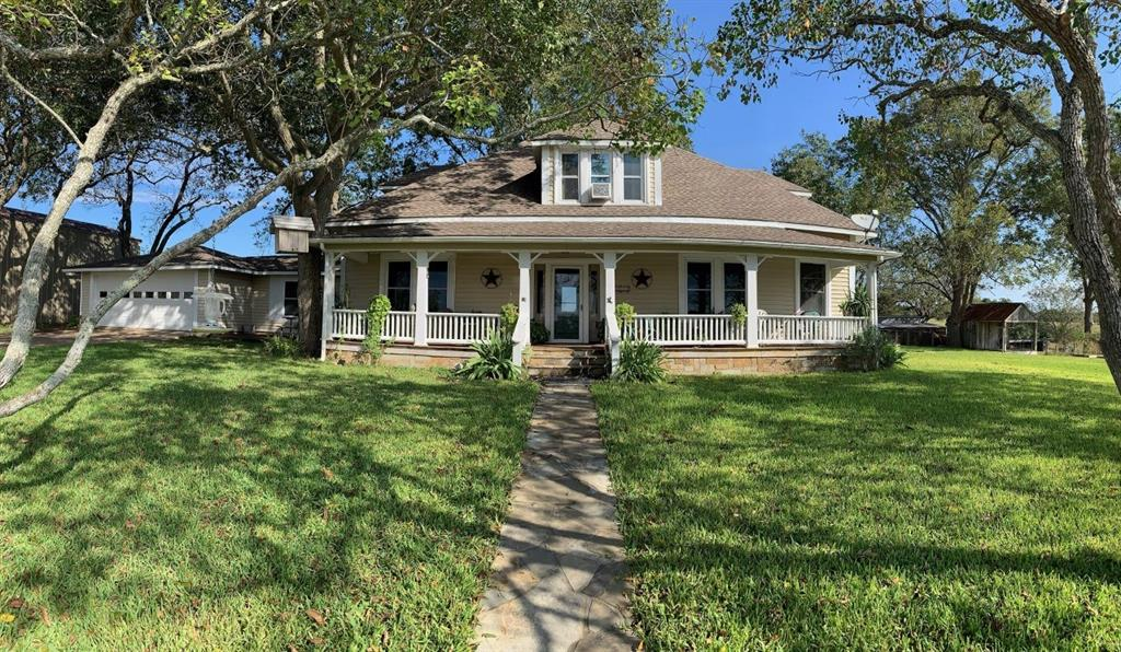 3241 Dubina-Weimar Road Property Photo - Weimar, TX real estate listing