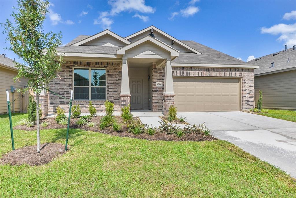 2507 Northern Great White Court, Katy, TX 77449 - Katy, TX real estate listing