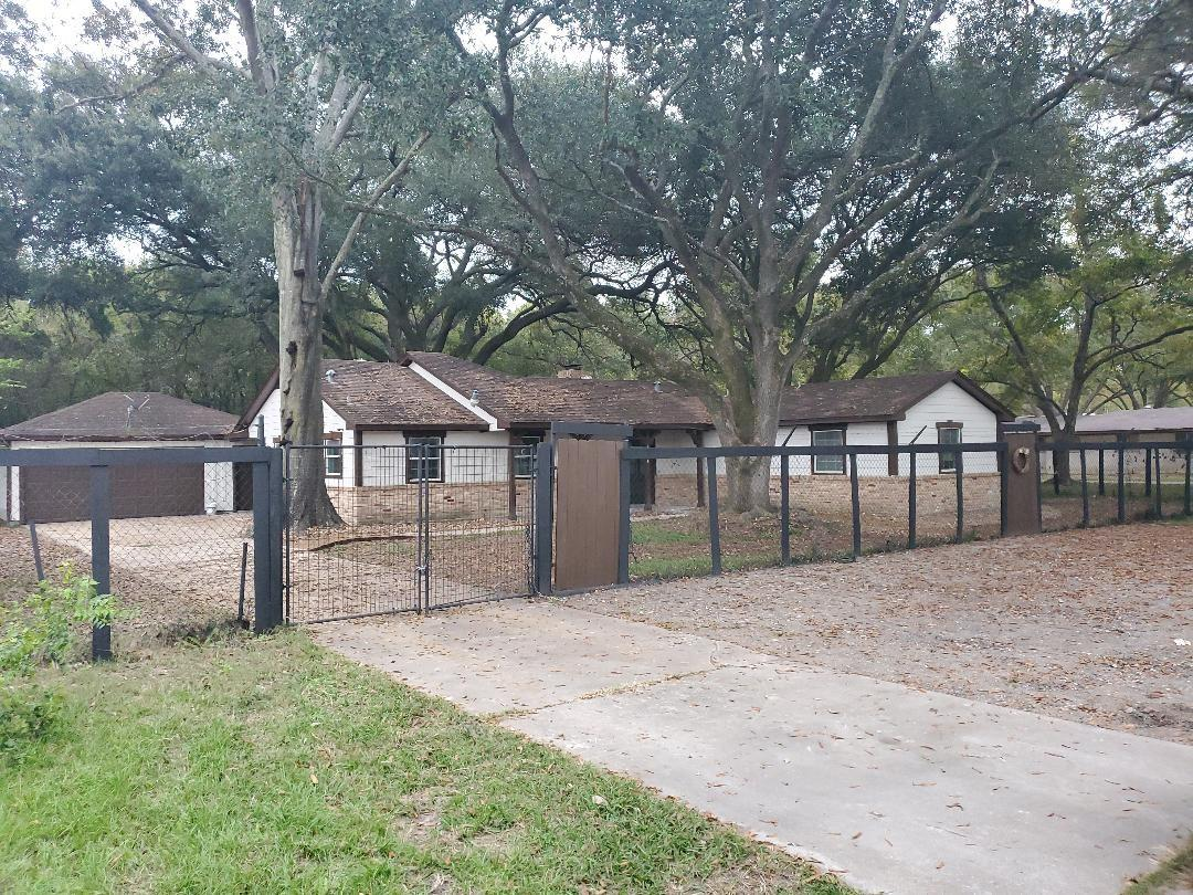 11918 Trickey Road Property Photo - Houston, TX real estate listing