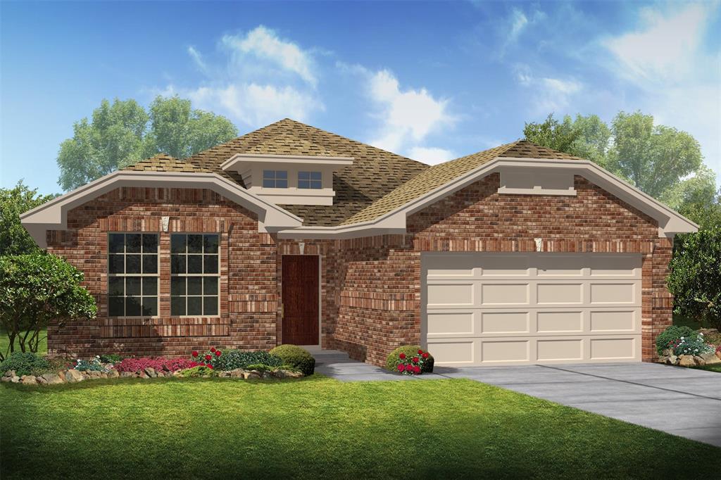 510 South Yaupon Street, Richwood, TX 77531 - Richwood, TX real estate listing