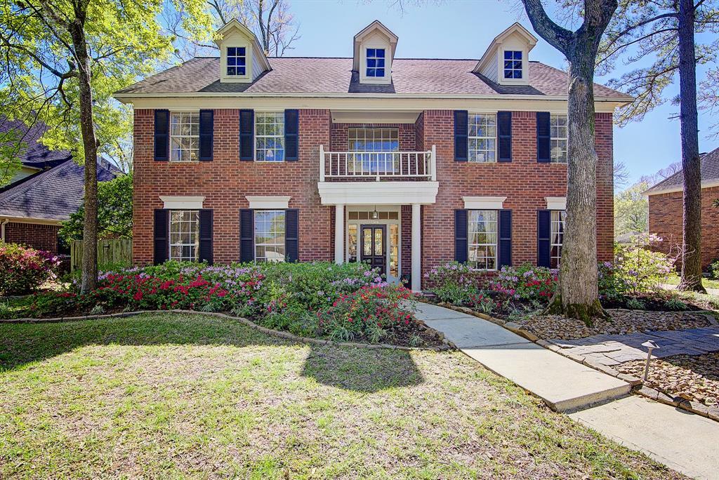 15306 Park Estates Lane, Houston, TX 77062 - Houston, TX real estate listing