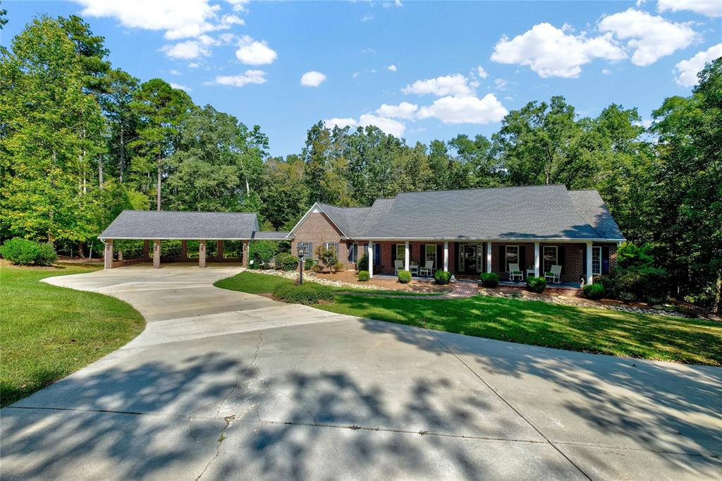 2691 Tignall Road Property Photo - Washington, GA real estate listing