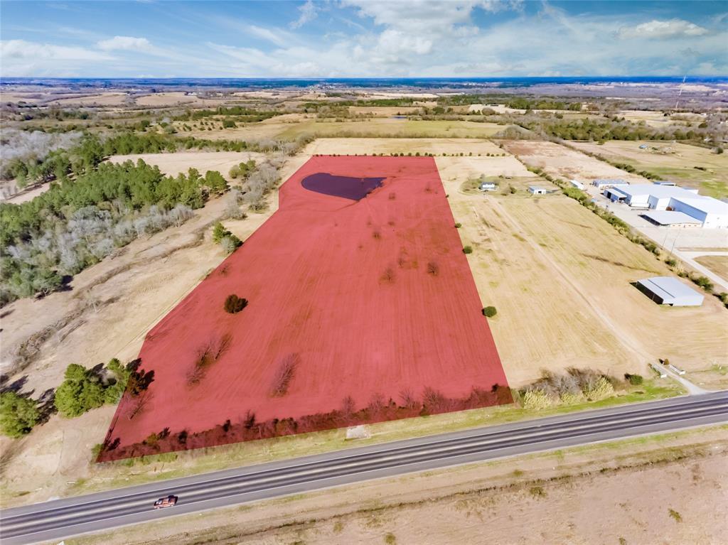 0 Highway 105, Plantersville, TX 77363 - Plantersville, TX real estate listing