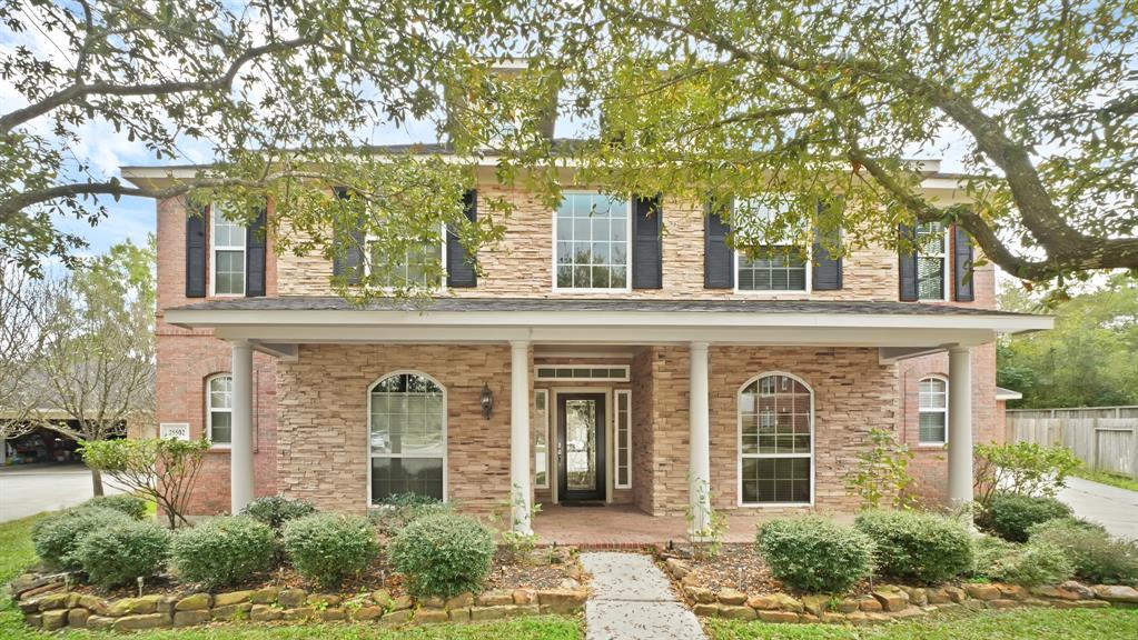 25502 Lyon Springs Court, Spring, TX 77373 - Spring, TX real estate listing