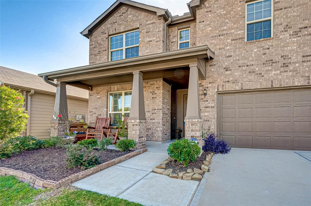 2422 Northern Great White Court Property Photo - Katy, TX real estate listing