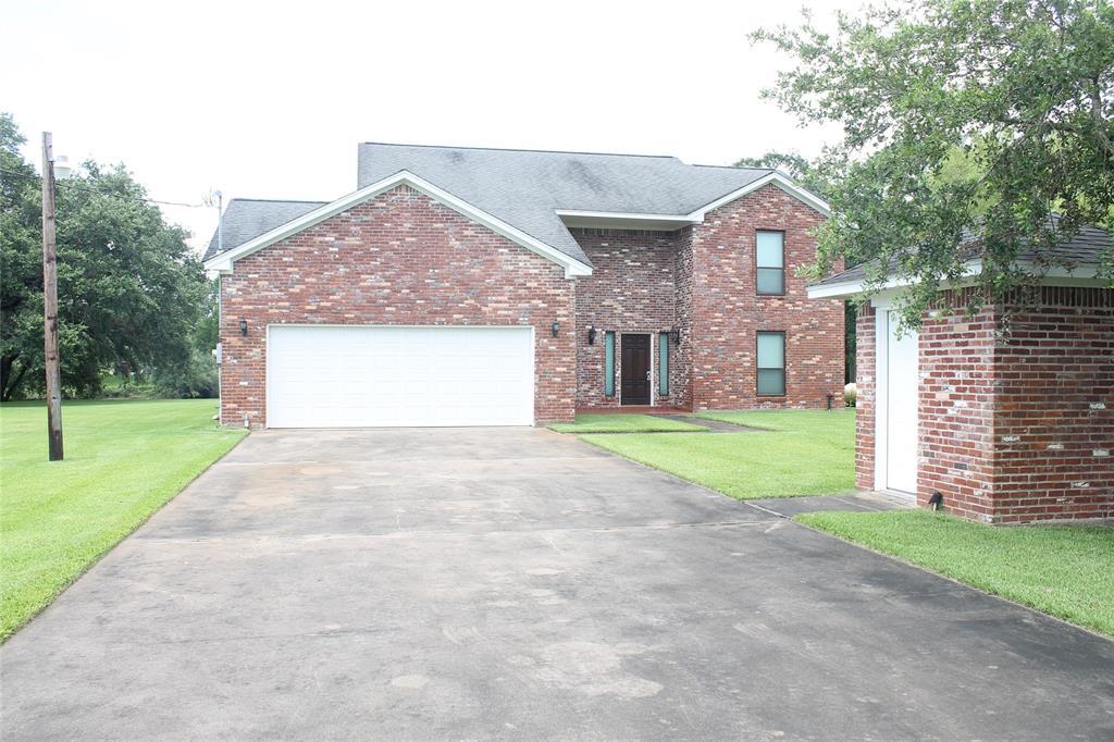 351 County Road 416, Brazoria, TX 77422 - Brazoria, TX real estate listing