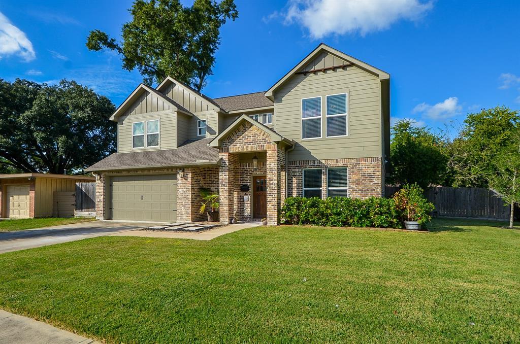 5102 Poinciana Drive Property Photo - Houston, TX real estate listing