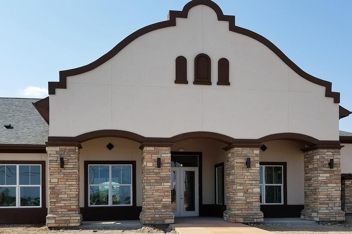 2132 E Wisconsin Road Property Photo - Edinburg, TX real estate listing