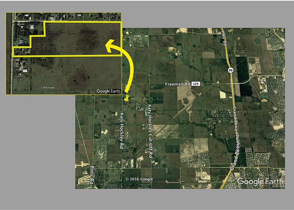 6222 Katy Hockley Road, Katy, TX 77493 - Katy, TX real estate listing
