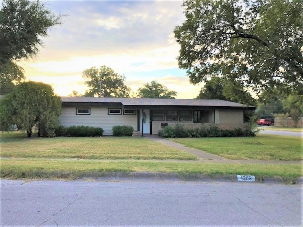 4205 Abbott Ave, Wichita Falls, TX 76308 - Wichita Falls, TX real estate listing