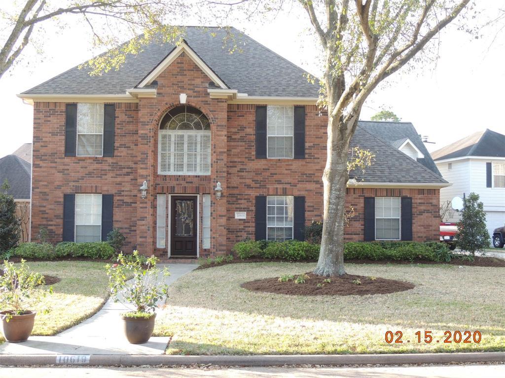 10619 Great Plains Lane W, Houston, TX 77064 - Houston, TX real estate listing