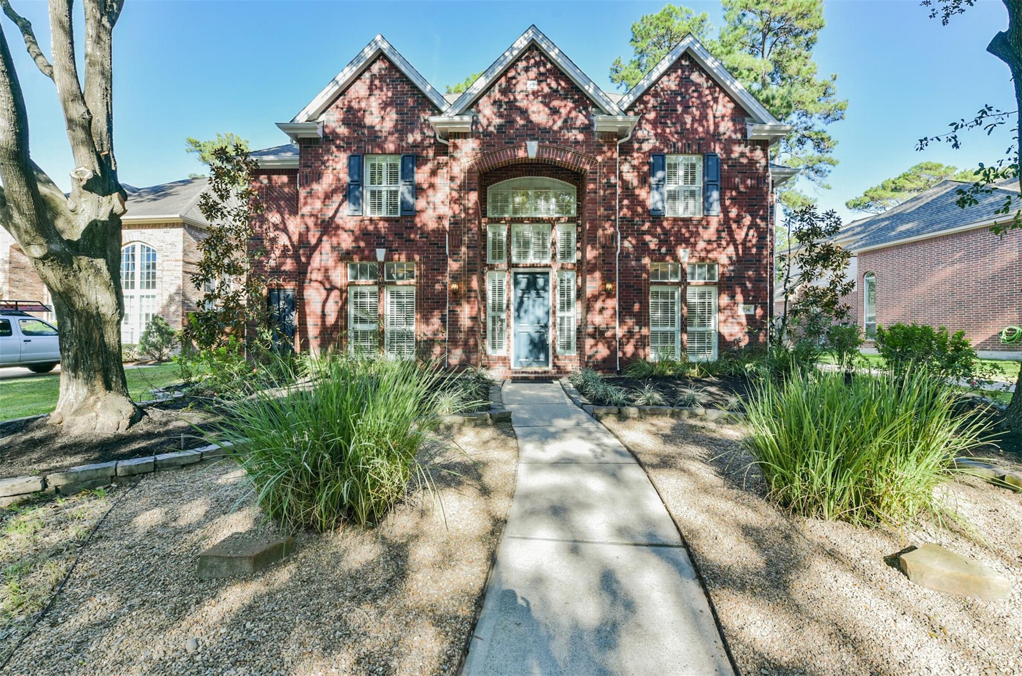 7734 Allegro Drive Property Photo - Houston, TX real estate listing